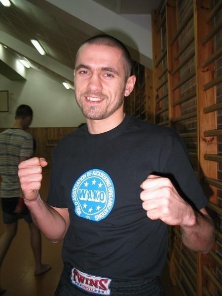 - Przed moimi zawodnikami obozy kondycyjne i przygotowania do mistrzostw - mówi trener GKJ Maciej Domińczak.