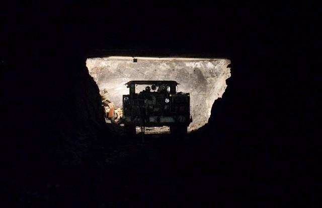 Kopalnia Polkowice-Sieroszowice KGHM Polska Miedź S.A. Udało nam się dostać pod powierzchnię ziemi i sfotografować korytarze na co dzień niedostępne dla każdego mieszkańca. Miejsce robi niezwykłe wrażenie!