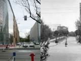 Lublin: Ale różnica! Aleje Racławickie i Ogród Saski na starych i nowych zdjęciach. Zobacz koniecznie! [12.05]