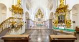 Gratka dla fanów historii i zabytków. Najpiękniejsze lubelskie świątynie można podziwiać bez wychodzenia z domu