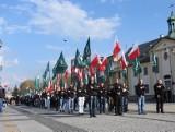 Rafał Gaweł zarzuca uczestnikom marszu ONR w Białymstoku nawoływanie do nienawiści. Będzie proces