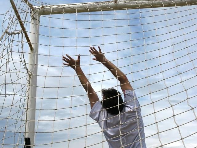 Najwięcej bramek padło w meczu Pogoń Świebodzin – Orzeł Międzyrzecz