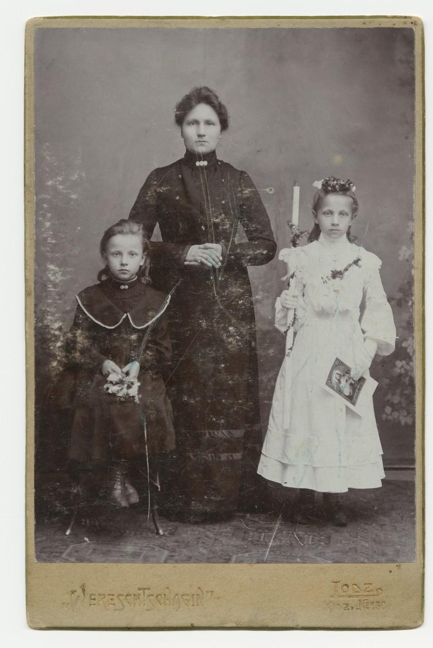 1900 rok...