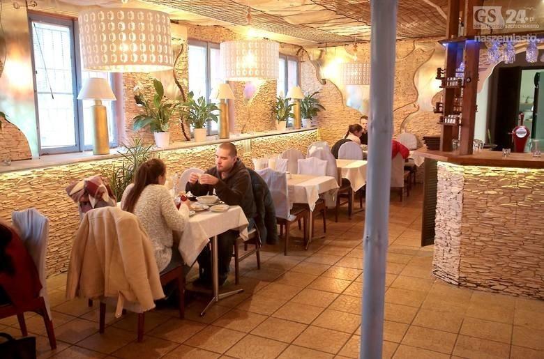 Restauracje W Szczecinie Co Proponują I Jak Zachęcają