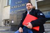 Skazany z premedytacją nie spłaca pokrzywdzonych - uznał sąd. I nic nie zrobił