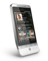 HTC Hero - premiera smartfona do rozmów i internetu