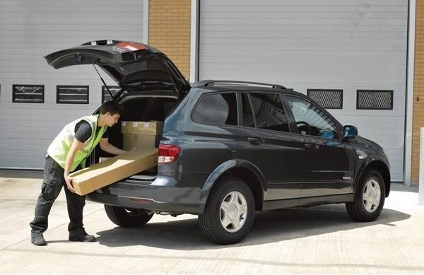 W pierwszym półroczu na polskim rynku pojawiło się sporo samochodów osobowych z homologacja ciężarową