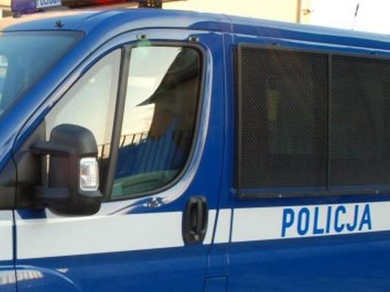Policja zlikwidowała dziuple samochodowe.