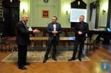 Nowy Sącz. Prezydent Ludomir Handzel będzie współpracował z taksówkarzami. Na początek spotkanie [ZDJĘCIA]