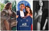 Nowy gwiazdor PSG Achraf Hakimi i jego wspaniała żona Hiba Abouk. Najpiękniejsza aktorka świata? [ZDJĘCIA]