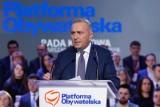 """Wybory parlamentarne 2019. Grzegorz Schetyna zapowiedział """"nową formułę polityczną"""". PO wystartuje jako poszerzona Koalicja Obywatelska"""