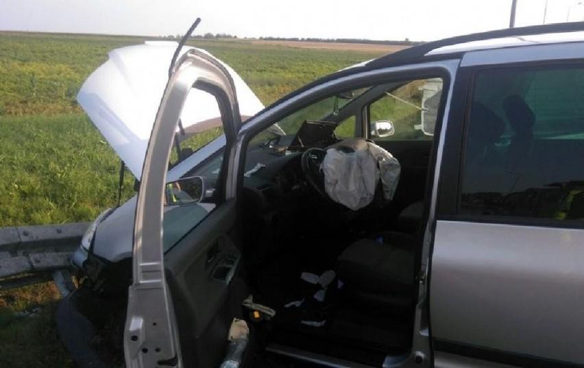 Za jazdę pod wpływem alkoholu grozi kara do 2 lat więzienia,...