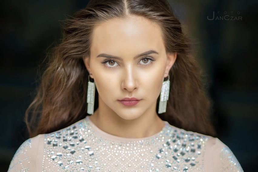 15-letnia mieszkanka Rybnika zakwalifikowała się do finału...