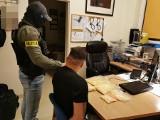 Sukces kryminalnych z Osowej i Suchanina. Zatrzymani mieli przy sobie ponad 3 kilogramy narkotyków