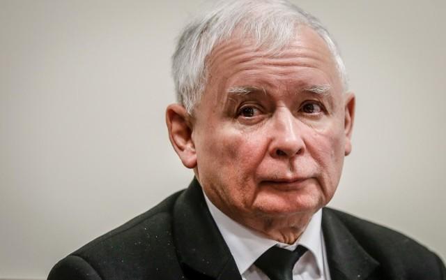Związkowcy z Elektrobudowy proszą Jarosława Kaczyńskiego o pomoc. Boją się bankructwa firmy i masowych zwolnień w związku z konfliktem swojego pracodawcy ze spółką Tauron Ciepło.