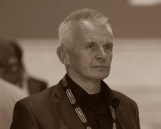 Bogdan Godras