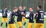 Najlepsze kluby niższych lig. Wieczysta Kraków i inne drużyny, które mają na koncie komplet zwycięstw