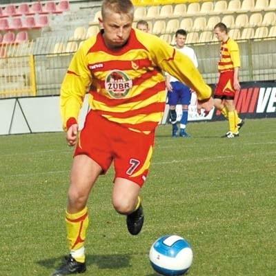 W poprzednim sezonie Jaga uplasowała się na ostatnim miejscu w Młodej Ekstraklasie