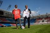 Wisła Kraków przedłużyła umowę z kolejnym sponsorem