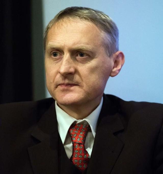 Artur Milewski (KWW Współpraca i Zaufanie) jest siódmy. Zdobył 0,69 proc. głosów.