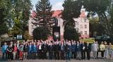 Świętowali 50. rocznicę rozpoczęcia studiów w Wyższej Szkole Oficerskiej Wojsk Pancernych w Poznaniu