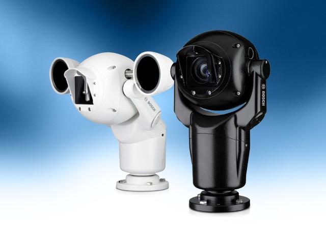Kamery PTZ Kamery wideo: dom pod specjalnym nadzorem