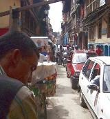 Kobiety w Kathmandu opowiadają o dworskich morderstwach