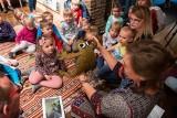 Poznań: Niebieski Poranek dla dzieci z autyzmem w Bramie Poznania
