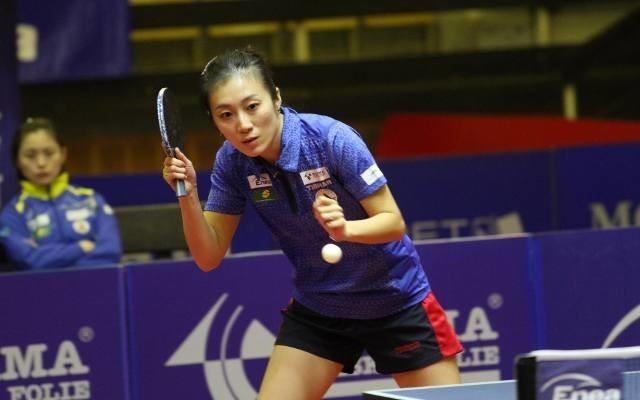 Han Ying była niezawodna i wygrała dwa swoje pojedynki do zera.