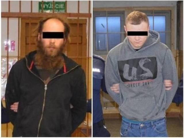Sąd Okręgowy w Zamościu skazał Patryka H. na 5 lat, a Pawła S. na 4 lata więzienia. Prokuratura chce wyższej kary