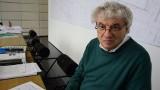 Mario Botta: Miastami rządzą wielkie firmy, a nie architekci