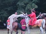 Rekonstrukcja bitwy pod Narolem z 1672 roku. Hetman Jan Sobieski rozgromił Tatarów [ZDJĘCIA]
