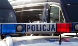 Wypadek na A4 koło Brzezimierza. Dwie osoby ranne