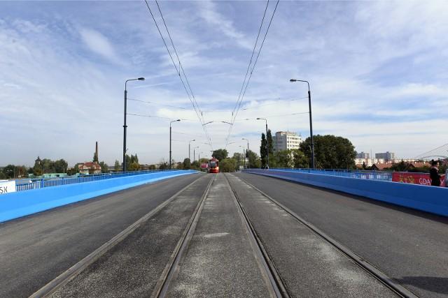 Most Siennicki będzie musiał być przebudowany.