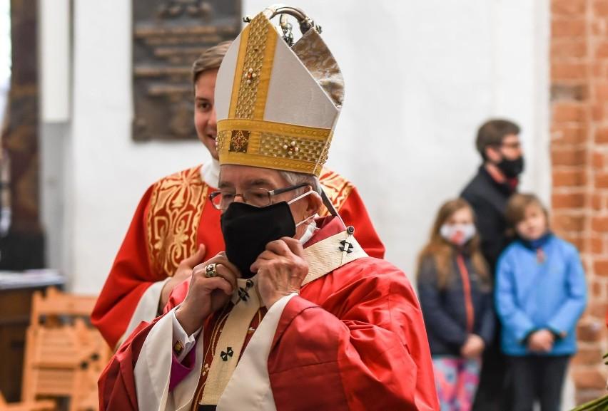 Abp Sławoj Leszek Głódź został ukarany przez Nuncjaturę...
