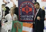 Ostrów Mazowiecka. Sukcesy karateków OKKK w Pucharze Europy Juniorów i Mistrzostwach Open Seniorów WKB [ZDJĘCIA]