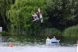 Wake Cup 2013: Ewolucje na desce nad jeziorem Lipno