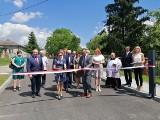 Nowoczesne targowisko w Iwaniskach już otwarte [ZDJĘCIA]