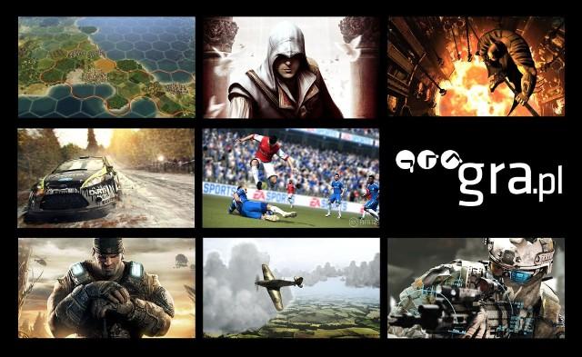 GRA.PL: Nowy portal o grach i nowych technologiach. Witamy!GRA.PL: Nowy portal o grach i nowych technologiach. Witamy!