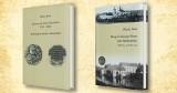 """Nowe książki: o oficerze Armii Krajowej Czesławie Hake i """"Dzieje Królowego Mostu"""""""