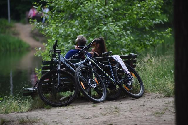 Masz szansę poznać zabytki gminy Świdnica, biorąc udział w wielkim międzypokoleniowym rajdzie rowerowym.