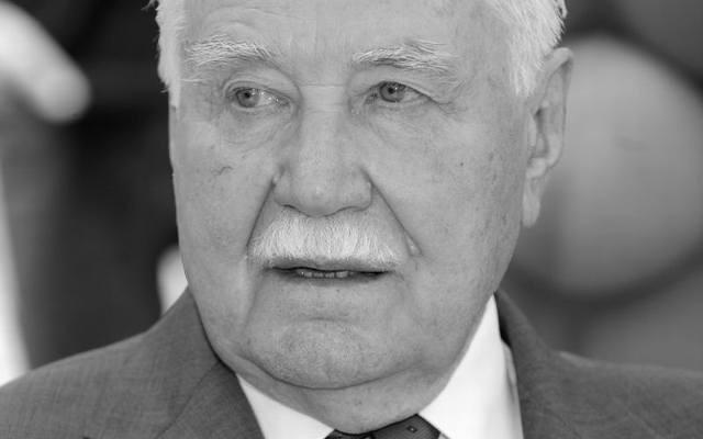 Ryszard Kaczorowski...