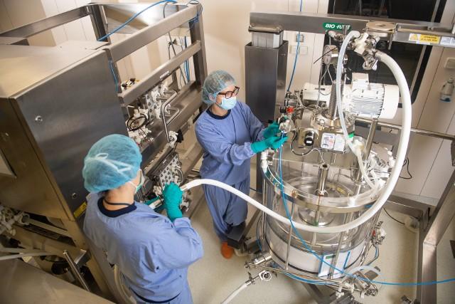 Konstantynowska spółka Mabion podpisała umowę z amerykańskim koncernem Novavax na komercyjną produkcję składnika czynnego do szczepionki na COVID-19.CZYTAJ DALEJ>>>>.