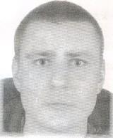 Nyski sąd wydał list gończy za 27-letnim Damianem Gralakiem z Grodkowa