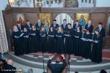 W stargardzkiej cerkwi prawosławnej był jubileuszowy, X Koncert Kolęd Wschodniosłowiańskich