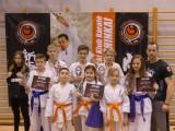 Kolejny sukces niepołomickich karateków