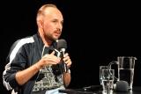 Katowice. Zbigniew Rokita, laureat Nagrody Literackiej Nike, będzie gościem 5. Śląskiego Festiwalu Nauki