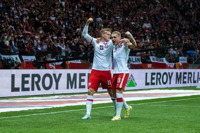 Z kim Polska zagra w spodziewanych barażach?