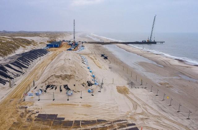 """Baltic Pipe zablokowany przez Danię. Sprawa dotyczy """"niektórych gatunków myszy i nietoperzy"""""""