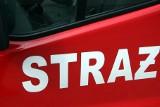 Przysucha: pożar sadzy w domu przy ulicy Młyny, nie było większych strat
